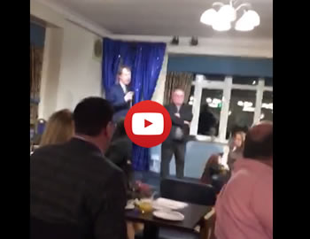 You are currently viewing The Peterborough Conservative victory celebration – by Godson Azu