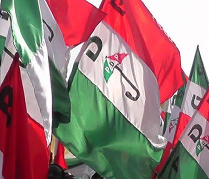 You are currently viewing POLITICAL IDEOLOGY AND PARTY POLITICS: THE CASE OF PDP