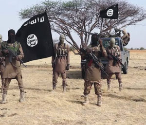 Read more about the article TERRORISM AND NEGOTIATION: IS BOKO-HARAM KEY TO NIGERIA POLITICAL FUTURE?