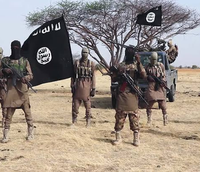 You are currently viewing TERRORISM AND NEGOTIATION: IS BOKO-HARAM KEY TO NIGERIA POLITICAL FUTURE?