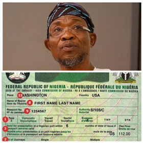 You are currently viewing FG LAUNCHES NEW VISA POLICY: Creates New Visa Categories For Ease Of Doing Business, Dual Citizens In Diaspora To Use Foreign Passport To Enter Nigeria