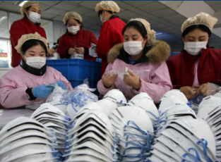 You are currently viewing Coronavirus and Globalization: Spiegel