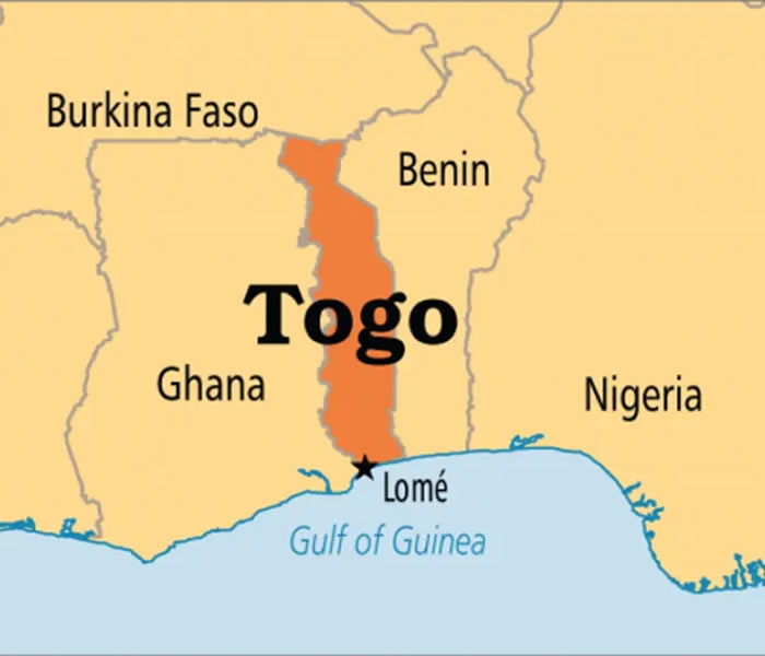 You are currently viewing Confusion in Togo as military men hold leading candidate hostage