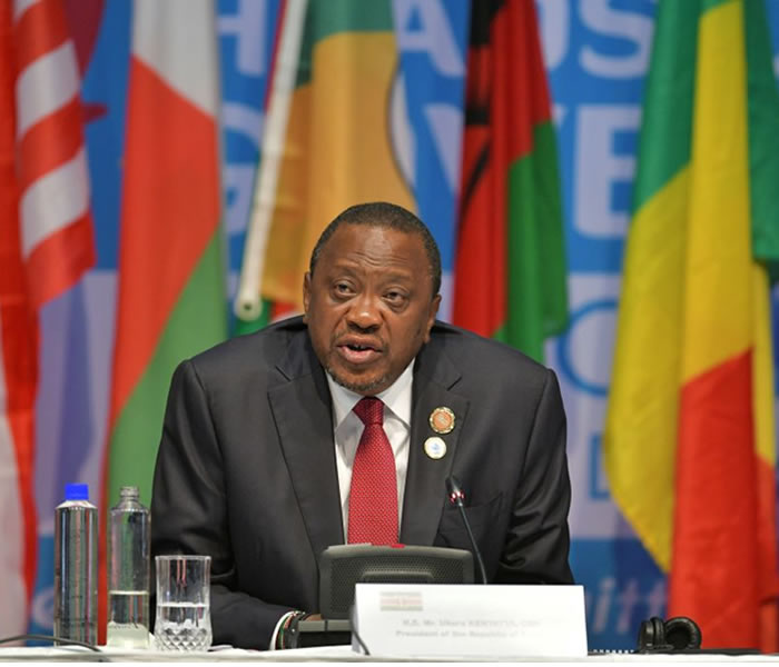 You are currently viewing How Africa hopes to gain from the 'new scramble'