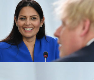 Read more about the article Priti Patel to face 'serious' Cabinet Office probe after resignation of top Home Office official in bullying row