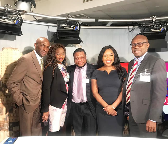 You are currently viewing Pastor Nims Obunge OBE, the Nigerian-British  Independent London Mayoral Candidate for London