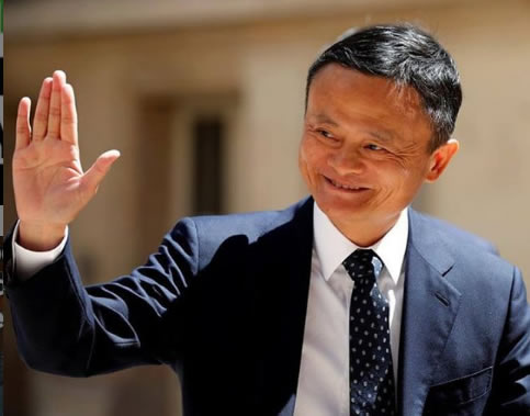 You are currently viewing Chinese Billionaire Jack Ma Donates Supplies To African Countries