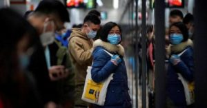 Read more about the article $20 trillion lawsuit against China! US group says coronavirus is bioweapon