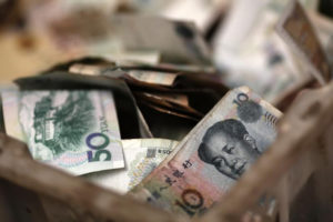 Read more about the article The Future of the Dollar