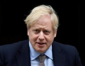 Read more about the article Prime minister Boris Johnson issues statement on Black Lives Matter protests