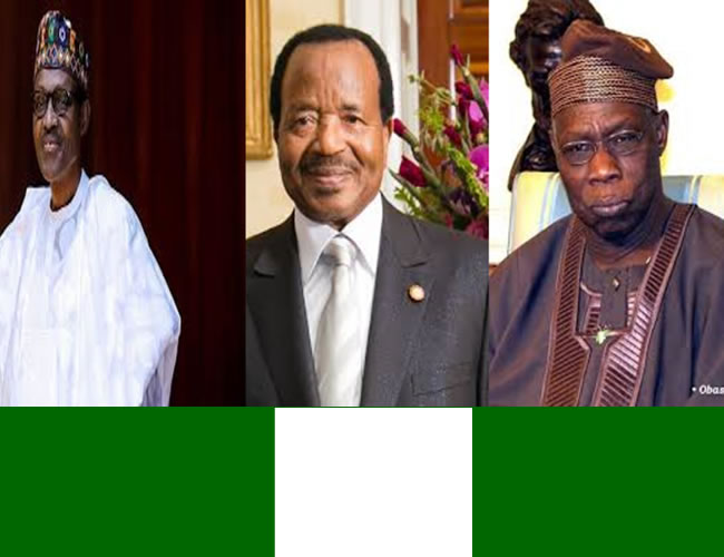 You are currently viewing Nigeria may lose 24 councils to new UN state