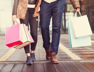 Read more about the article Non-essential shops have reopened in England, as lockdown restrictions are eased.