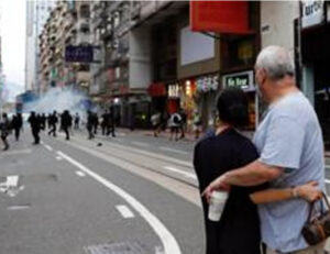 Read more about the article Hong Kong's new security law: Why it scares people