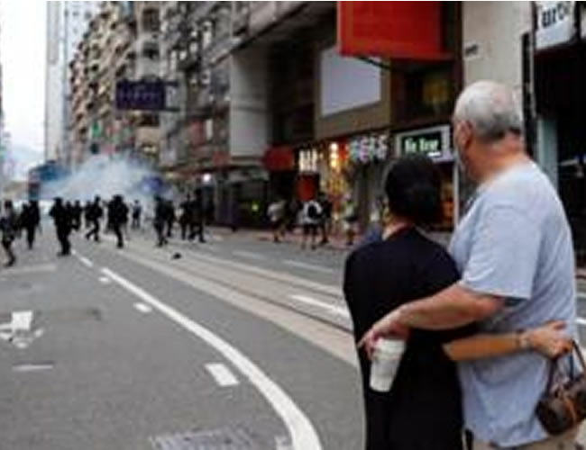 You are currently viewing Hong Kong's new security law: Why it scares people