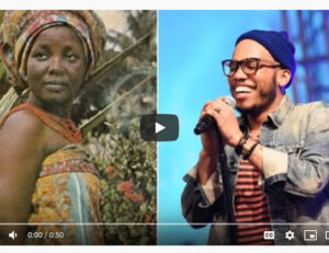 Read more about the article Legendary Broadcaster Julie Coker issues a personal Thank you to Musician/Producer Anderson Paak