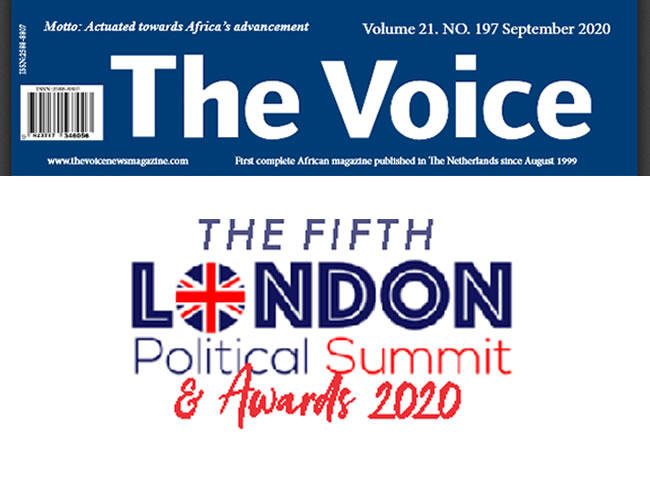 You are currently viewing The London Political Summit, Pre-Summit 2020 held in London