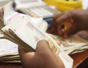 Read more about the article CAN THE NAIRA BE SAVED FROM FURTHER DEVALUATION?