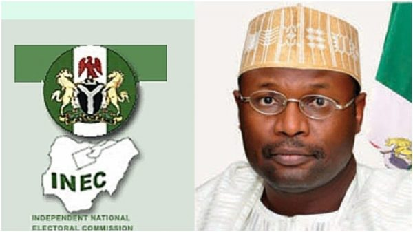 You are currently viewing BREAKING: Buhari nominates Prof Yakubu as INEC Chairman for second term