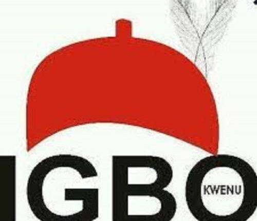 You are currently viewing Election 2023: South East Govs, Other Igbo Leaders joins GLOMIP To Lead Solidarity March Dec. 27