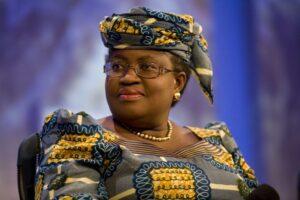 Read more about the article BREAKING: Okonjo-Iweala emerges WTO DG