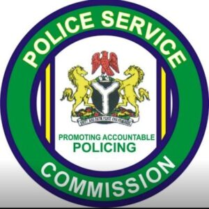 Read more about the article Police Service Commission vows to dismiss officers who abandon duty posts