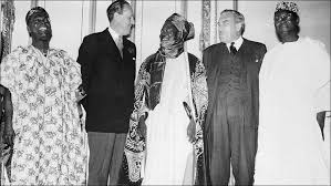 ThrowBack Thursday: The First Republic (1960-1966) • Connect Nigeria
