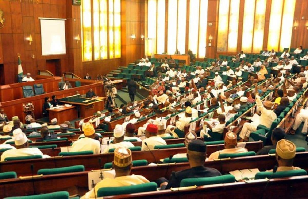You are currently viewing ENDSARS: Protests persist, because of FG's failure to adopt our report, IPCR tells Reps