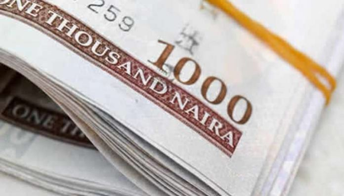 You are currently viewing Can Naira be saved from further devaluation?