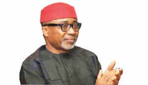 """Read more about the article 2023: Igbo Presidency not negotiable — Abaribe ; Defection from PDP to APC Heightens Agitation for Igbo presidency.  """"My defection to APC was in obedience to God's will…""""Gov.David Umahi"""