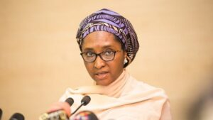 Read more about the article There Will Be No Increase In Tax, Minister Says As FEC Approves Finance Bill 2020
