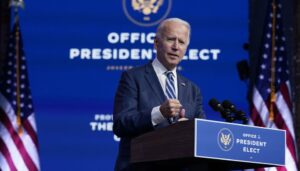 Read more about the article Trump's administration Officially Transits to  the President-elect Biden