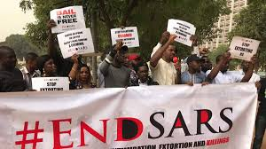 Read more about the article Immigration prevents #EndSARS promoter from travelling