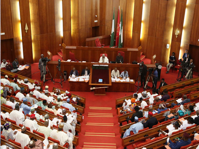 You are currently viewing N38bn budget for road repairs inadequate: Senate