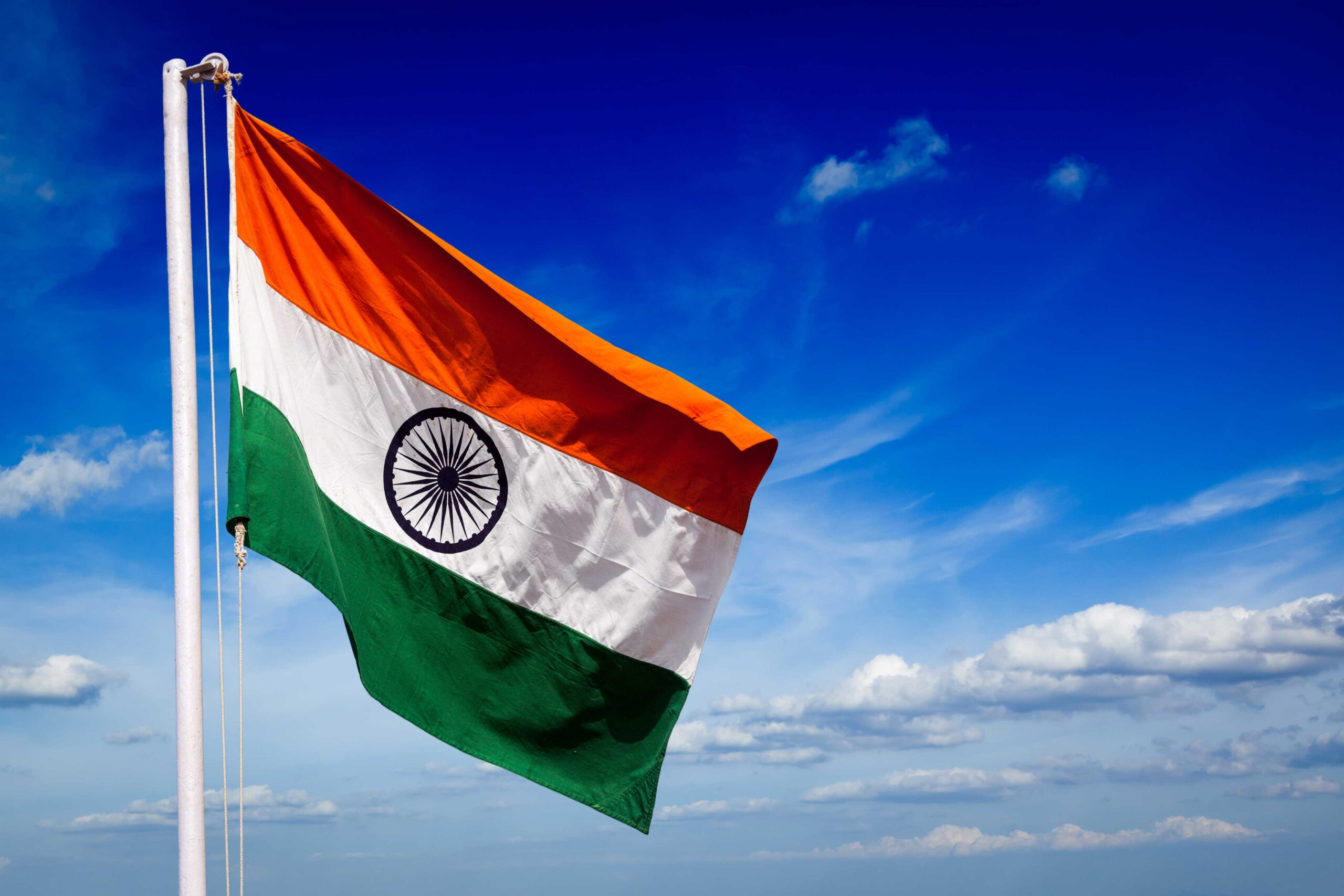 You are currently viewing Will India Choose a Side in The Competition Between U.S. and China?