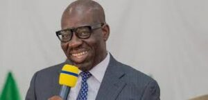 Read more about the article Obaseki Begs Policemen to Resume Work