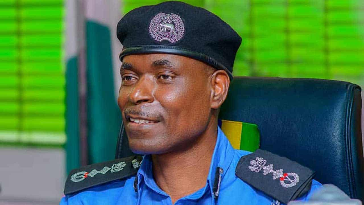 You are currently viewing House Committee says N449bn 2021 budget for police inadequate