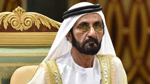 Read more about the article COVID-19: UAE prime minister injected with trial vaccine