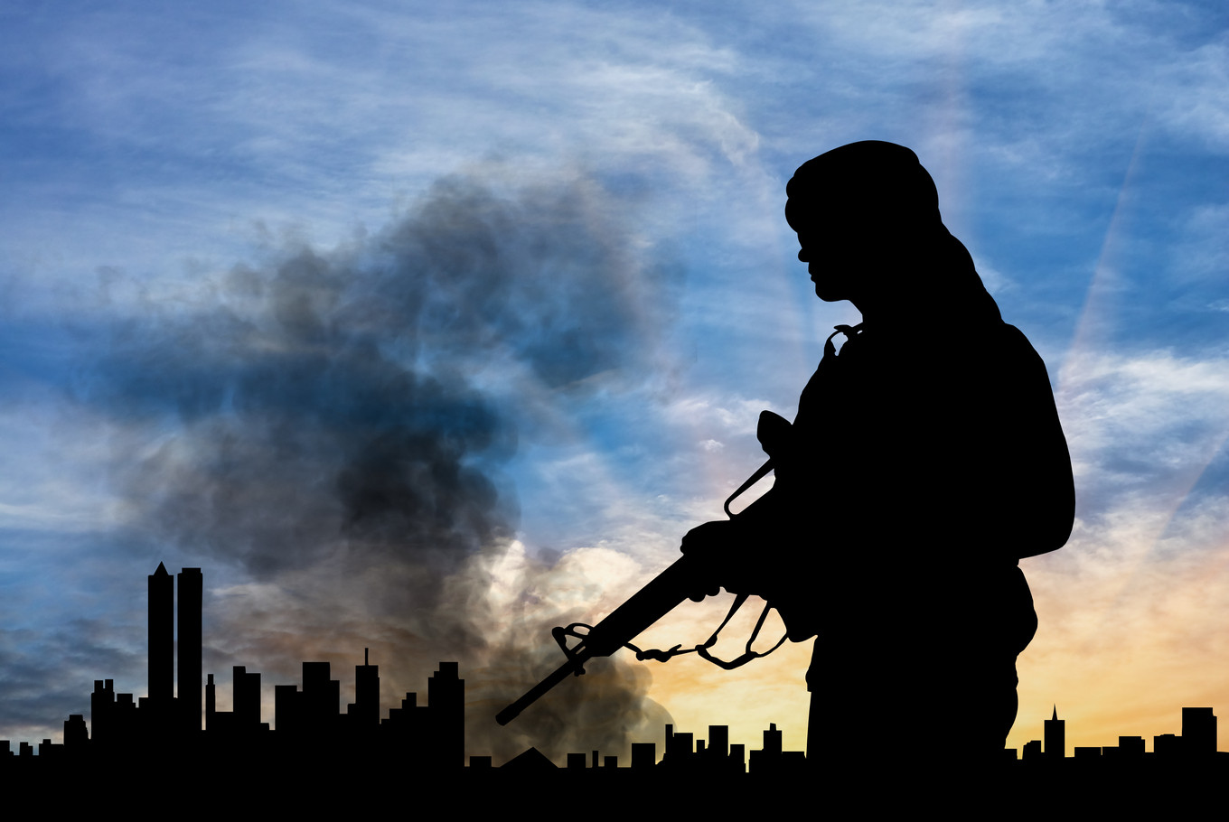 You are currently viewing 70% Of African Youths Concerned about Terrorism- Survey