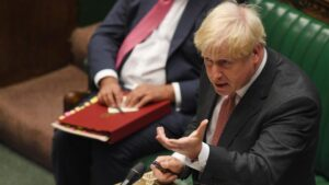 Read more about the article Is Brexit trade deal talks still Rising? _ 'constructive' call between Boris Johnson and Ursula von der Leyen