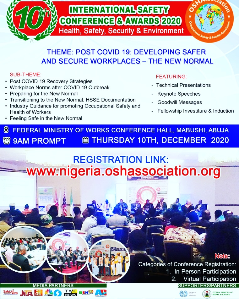 You are currently viewing 10th International Conference and Awards 2020 is Finally here.