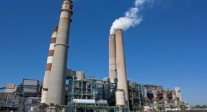 Read more about the article 11 Power plants Idle.