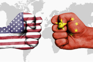 Read more about the article Stable Coexistence between the United States and China Can  Driven More by Power Than Ideology