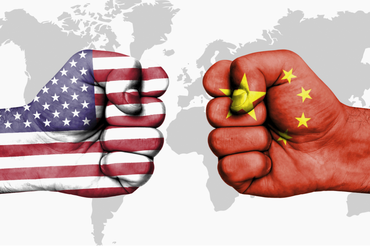 You are currently viewing Stable Coexistence between the United States and China Can  Driven More by Power Than Ideology