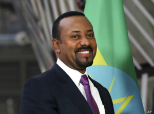 Read more about the article The Intricacies of Ethiopian Politics