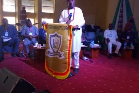 You are currently viewing The 6th World Igbo Summit 2020 affirms call for Nigeria President of Igbo extraction