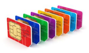 Read more about the article Sim Cards Linkage with NIN : Government gives Nigerians 2 weeks For Registration