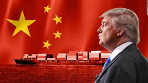 Read more about the article Why Trump's Trade Agenda Is Here to Stay