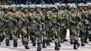 Read more about the article Deployment of 300 Female Officers To Kaduna-Abuja Highway: National Security