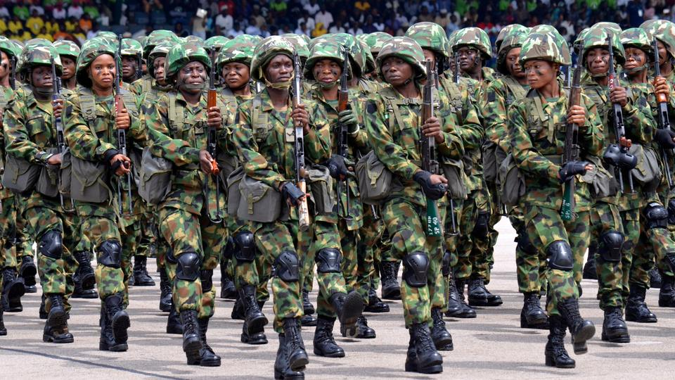 You are currently viewing Deployment of 300 Female Officers To Kaduna-Abuja Highway: National Security