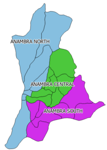 Read more about the article Anambra  State Prepares for it's Gubernatorial Election 2021_Pharm.( Dr.) Charles Okoro
